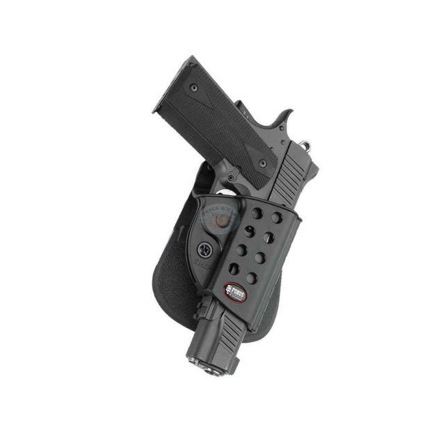 Coldre de Cintura Fobus Para Imbel/Colt KMSPND Ref.239
