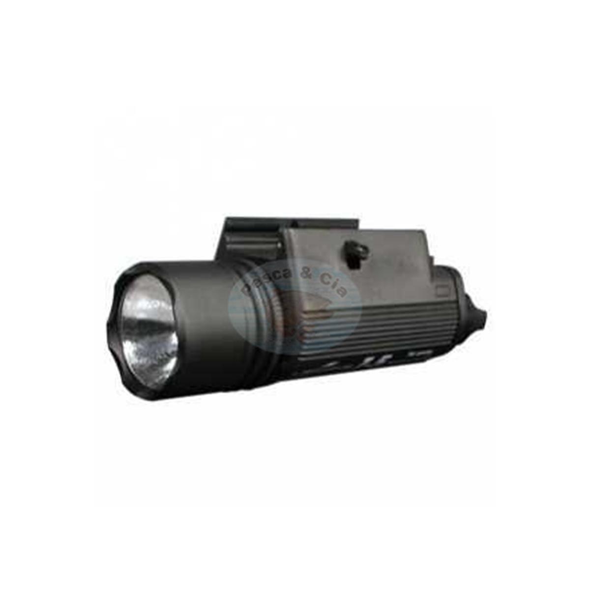 Lanterna Tatica Para Glock Ledwave Z-5