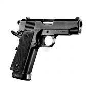 Pistola Imbel MD1 Cal. .380ACP Oxidada Com 03 Carregadores