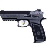 Pistola IWI Jericho 941 PL Cal. 9mm Oxidada 16 Tiros - Cano 112mm