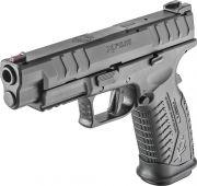 "Pistola Springfield XD-M Elite Full Size Cal. 9mm 19 Tiros - Cano 4.5"" *** Pré-Venda"