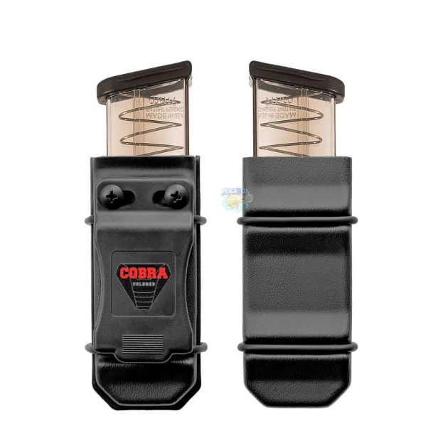 Porta-Carregador Universal Híbrido Cobra