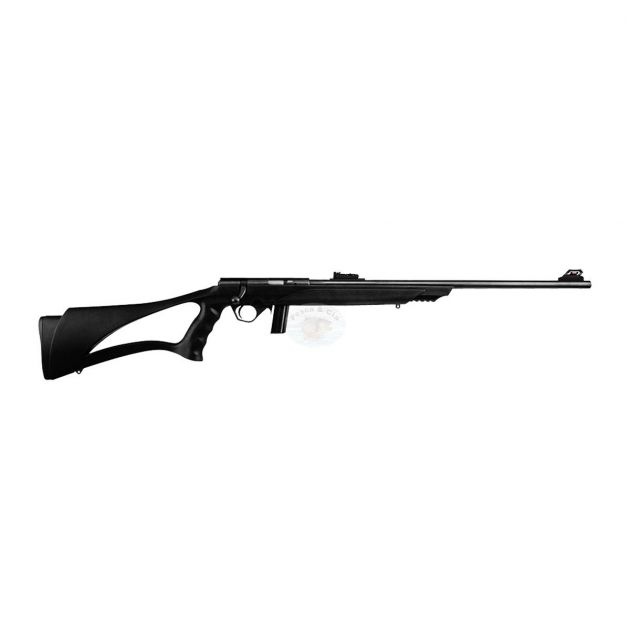 Rifle CBC Cal. 22 Mod. 8122 Bolt Action Oxidada