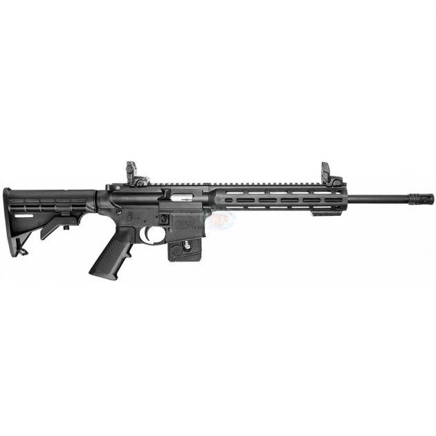 Rifle Smith & Wesson M&P 15-22 SPORT Cal. .22LR - 25 Tiros